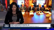 STRICTLY SECURITY | Top 5 security facts | Saturday, May 6th 2017