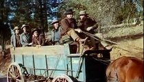 Western Movies Rage at Dawn 1955 (ima prevod) / Randolph Scott part 1/2