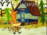 Camp Lazlo 506 Bad Luck Be a Camper Tonight - Step Clam [Ant]