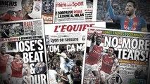 La réponse de Messi au Barça, le nouveau Neymar en route pour le Real Madrid