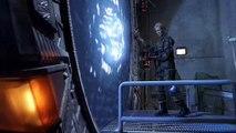 Stargate SG-1 - S 1 E 1 - Children of the Gods (1) - Part 01