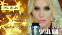 Songül Karlı - Hayat Bir Gün