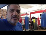 funny brandon rios got jokes - esnews boxing
