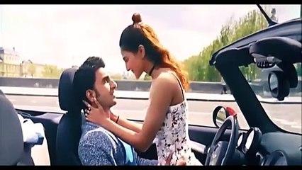 All kiss in Befikre Movie smooches of Ranveer and Vaani Kapoor!! - 2017 Full HD