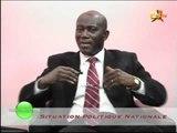 Serigne Mbacké Ndiaye sur l'affaire Barthélemy Dias