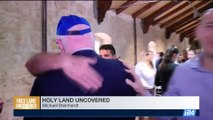HOLY LAND UNCOVERED | Images uncovered | Sunday, May 7th  2017