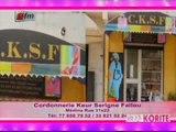 Soirée Spéciale Mode Korité 2014 - Episode 2 - Partie 2