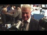 Jim Lamply on ward kovalev 2 - esnews boxing