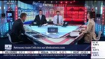 Le débrief d'Intégrale Placements: Stéphane Van Huffel et Christian Fontaine - 08/05