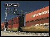 Trains on Location - Mojave Mainline - BNSF in the Desert