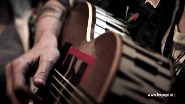 #618 Micah & Ashley P. Hinson - God is good (Acoustic Session)