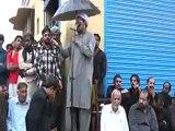 allama arif hussain shakri part 3 Imam Bargha Hassan Mujtaba a.s Faisalabad -