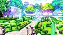 夢王国と眠れる100人の王子様 第1話 「紅茶の香りは自由の香り」 [ ONA 01] [HD 1080p]