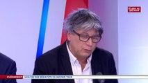 """Eric Coquerel: """"on ne veut pas être une force d'opposition, on pense qu'on peut être majoritaire"""""""