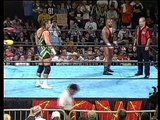 Ecw Born To Be Wired 1997 [Part-2]
