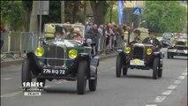 Automobile: La 34ème édition des Cinq et Deux Litres du Mans
