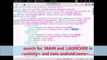 Kali Linux - Android Phone Hack - video dailymotion