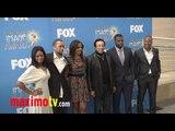 50 Cent, Columbus Short, Sanaa Lathan 42nd NAACP Image Awards Nominations