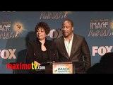 """Columbus Short   42nd NAACP Image Awards"""" Nominations PART 3"""