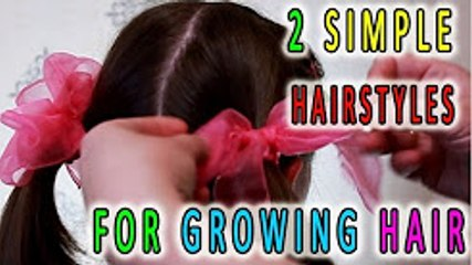 Best Hairstyles For Girls Videos Dailymotion