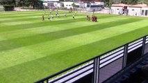Résumé D1 Féminine - J20 - MHSC FC Metz