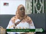 Wareefou Ramadan - Direct Grande Mosquée - 18 Juillet 2014 - P1