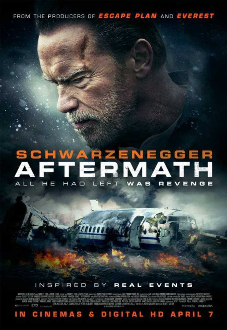 Aftermath Pelicula Completa En Español Latino Video Dailymotion