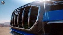 Audi Q8 Concept Car Commercial 2017