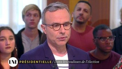 Philippe Besson - L'interview - La Nouvelle Edition 08/05/2017