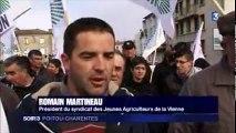 Soir 3 Poitou-Charentes du 29 janvier 2016 [INTEGRALE]