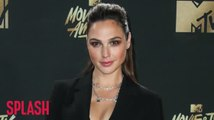 'Wonder Woman' Gal Gadot Discusses Gender Issues in Hollywood
