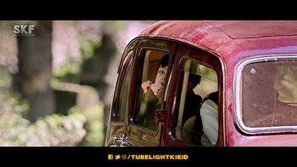 Tubelight - Official Teaser - Salman Khan - Kabir Khan