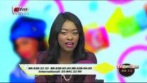 RUBRIQUE ACTUALITÉS du 08 Mai 2017 avec MAMADOU NDIAYE dans Yeewu Leen