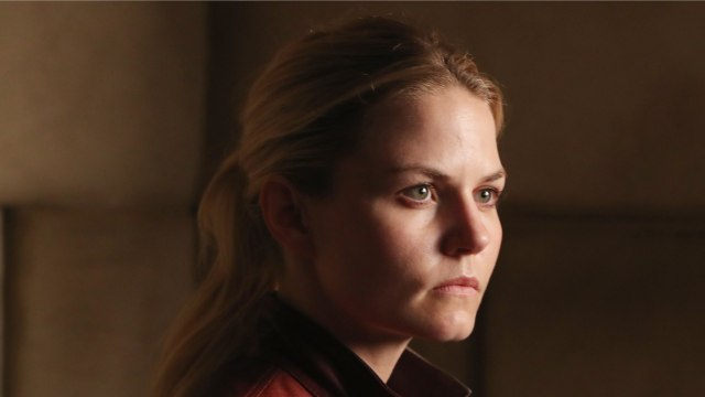 'Once Upon a Time' Star to Leave Show?