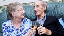 Sick Couple Married 67 Years Move Hospital Beds to Spend Final Days Together