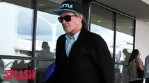 Val Kilmer Asked About His Health While Healing From Cancer