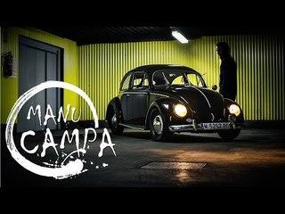 La carrera hacia el éxito de Manu Campa | Diariomotor