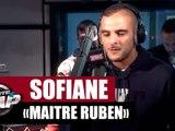 """Titre inédit - Sofiane """"Maître Ruben"""" #PlanèteRap"""