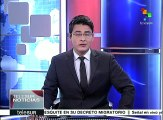 Inicia Cristina Fernández en Grecia su gira por Europa