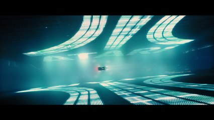 Blade Runner 2049 - Bande-annonce [VOST]
