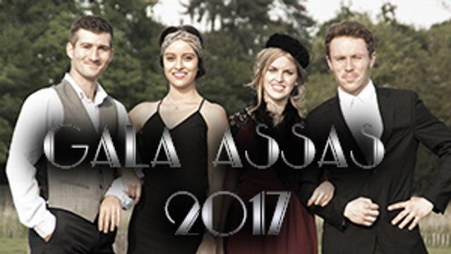 Teaser Gala Assas 2017