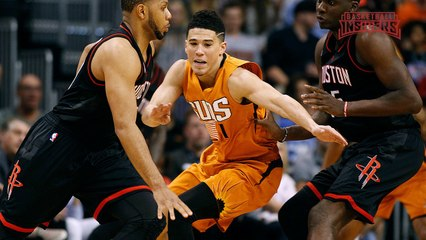 Who Is The Best Draft Fit For The Suns? - Basketball Insiders