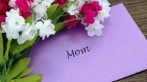 Why This Adoptive Mom Buys 2 Extra Cards On Mother's Day