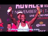 CLARESSA SHIELDS READY FOR PRO DEBUT!! WILL DOMINATE WOMEN'S BOXING - EsNews Boxing