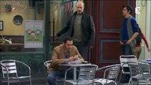Passage de Plus belle la Vie Episode 3271 Pierre Martot