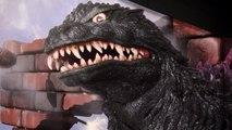 New 'Godzilla' Film Begins Production