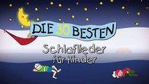 Ade zur guten Nacht - Die besten Schlaflieder _ Kinderlieder-gxD2k8Lc8_c