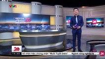 Giải _Điêu Khắc Cát_ Lần Đầu Tiên Tại Việt Nam - Tin Tức VTV1