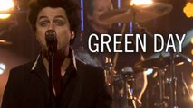 The Late Late Show with James Corden: Green Day - Still Breathing