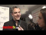 "DANNY HUSTON Interview at ""The Warrior's Way"" Los Angeles Screening"